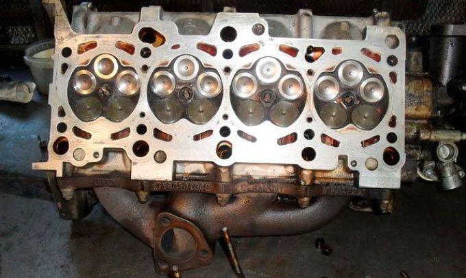 Переборка двигателя своими руками 2107 фото 621