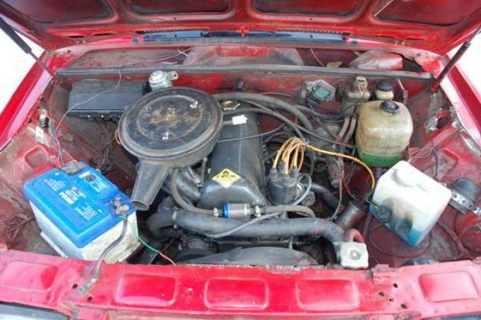 Переборка двигателя своими руками 2107 фото 494