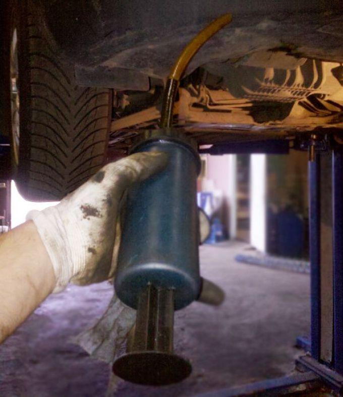 Приспособление для заливки масла в кпп своими руками фото 992
